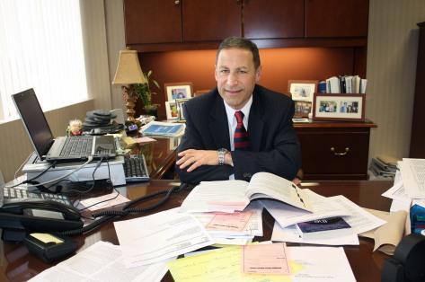 Jay Worona, lawyer for Lou Grumet Rec'd 0213